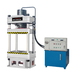 供應液壓機,專業制造200T四柱油壓機,100噸兩梁四柱液壓機