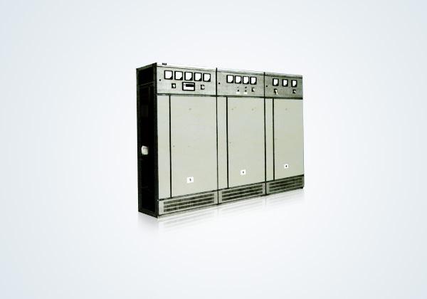 高低压开关柜的结构形式