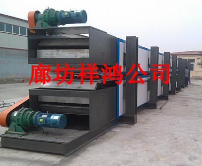 蚌埠a级不燃聚苯板设备,不燃聚苯板流水线设备厂家