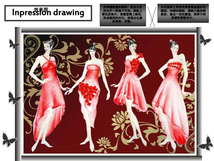 上海服装设计手绘培训班