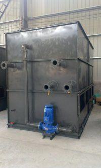 黑河玻璃钢冷却塔最新报价