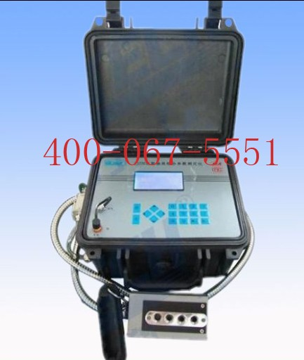 CJZ70瓦斯抽放綜合參數測定儀