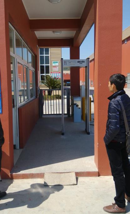 安檢門廠家直銷 各種場所專業提供
