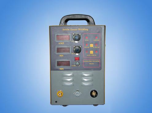 模具激光冷焊机|仿激光焊机|多功能金属修复设备