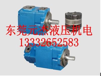 VPJCC-F4040-A4A4-01供应正品台湾凯嘉KCL双联泵