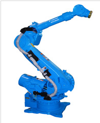 安川机器人 点焊机器人MOTOMAN-VS50