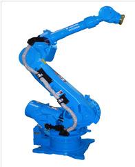 安川機器人點焊機器人MOTOMAN-ES165D