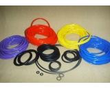氟硅橡膠(FSI)O型密封圈 進口油封