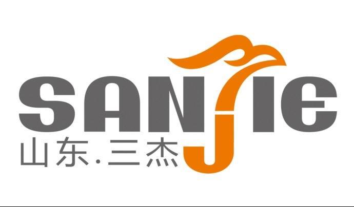 泰安润杰工程材料有限公司Logo