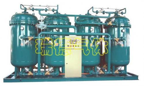 400立方制氮機