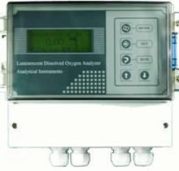 熒光法溶氧儀 DO6100 無膜溶氧儀 免維護溶氧儀