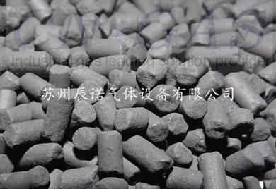 3093碳脱氧剂(型号CTO-1.6)