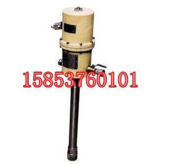 QB152便攜式氣動注漿泵