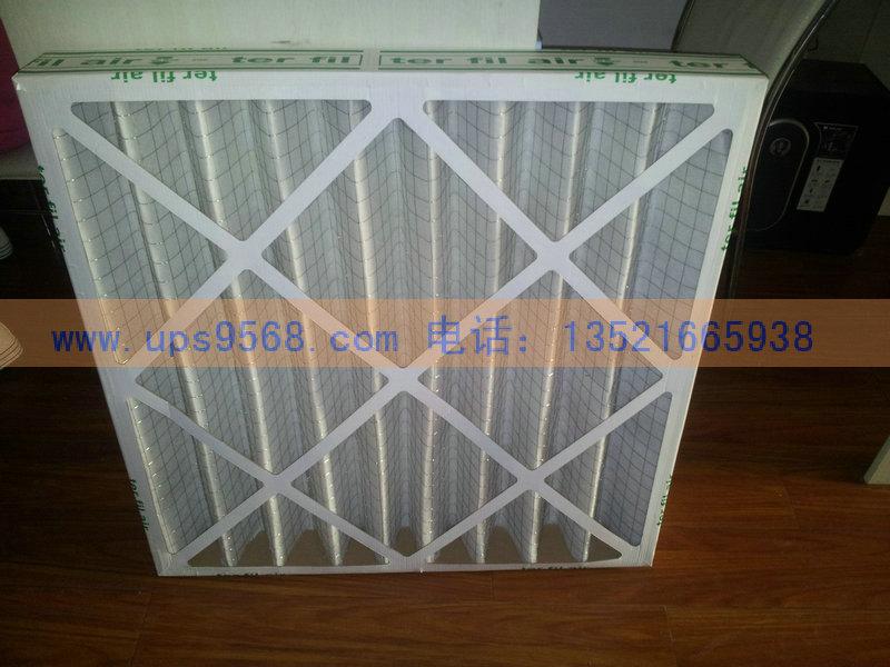 艾默生空调过滤网 精密空调过滤网 机房空调专用过滤网