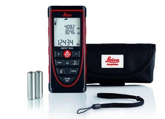 供應瑞士徠卡測距儀X310
