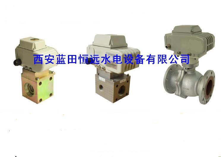 水电站自保持电磁球阀ZBF22QS-150/ZBF22Q-25代码