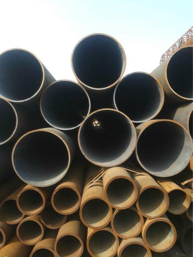 供应Q345B低合金管