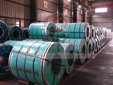 供應鍍鎳精密鋼帶0.30、0.35、0.40、0.45