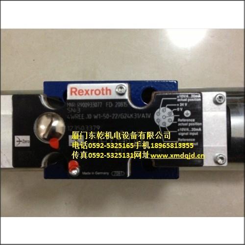 4WREE10W1-50-22 G24K31 A1V
