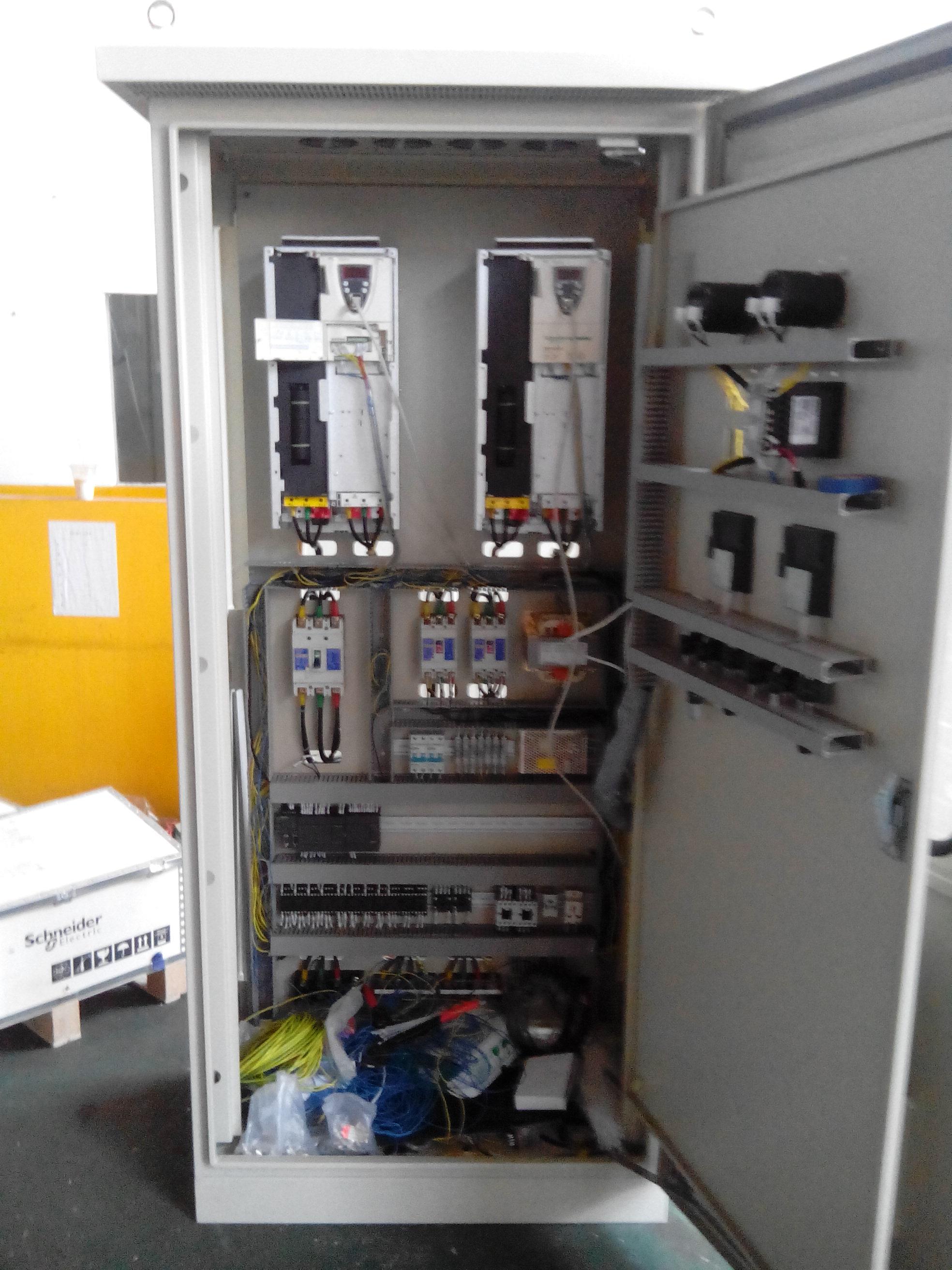 废气配电柜