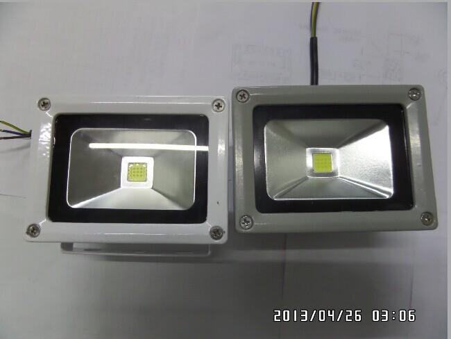 泛光灯/10W泛光灯/LED10W投光灯