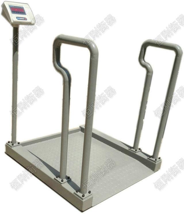 福建带打印轮椅秤