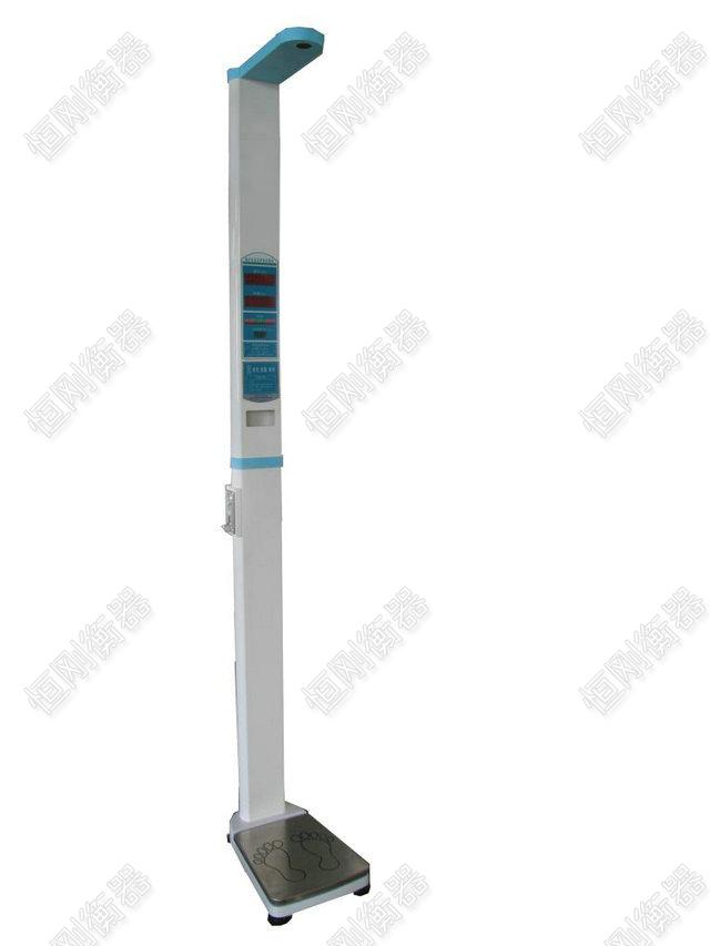 身高体重测量仪功能