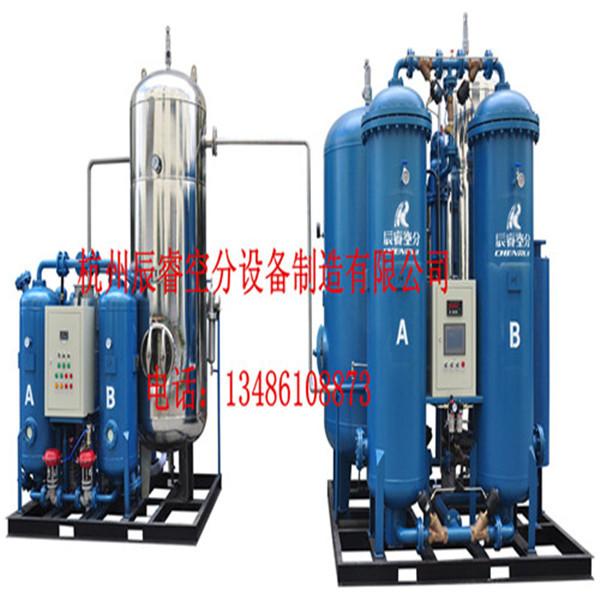 每小时75立方污水处理用制氧机厂家及价格
