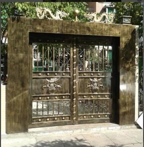 广州厂家,铁艺大门,防盗网,阳台护栏,铁艺围栏,不生锈的铁艺,物值价廉