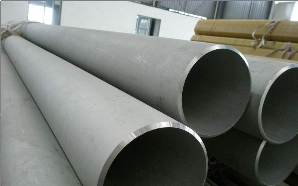 DUPLEX S32760 STAINLESS STEEL PIPE SEAMLESS