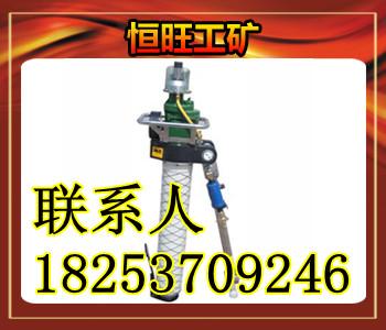 气动锚杆钻机 MQT120