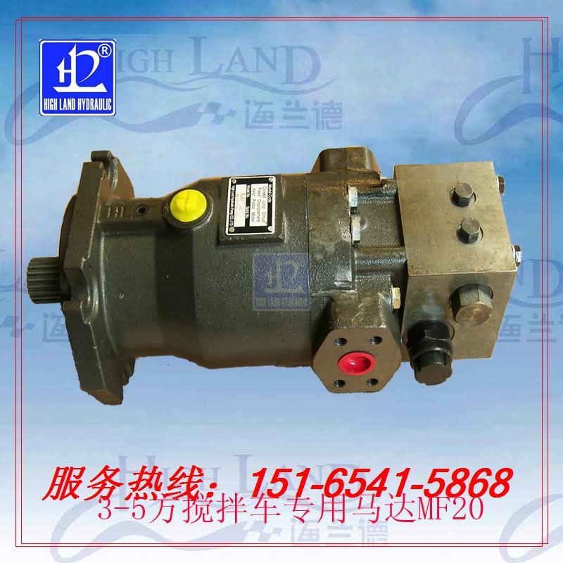 现代挖掘机液压泵维修-挖掘机液压泵维修分配器维修图片