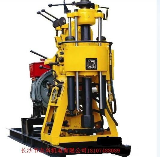 湘潭全自動液壓鉆井機生產商