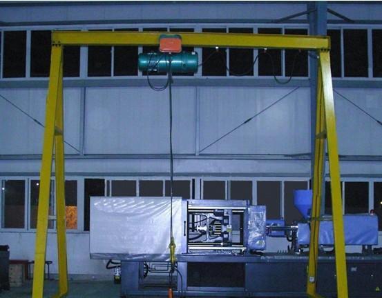 环形电动葫芦|异形工字钢电动葫芦|环形电动葫芦起重机