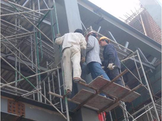 河北衡水钢结构安装工程找工人-建程网—快速帮您对接