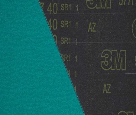 厂家供应正品3M577F锆刚玉砂带 2100*50砂带 抛光砂带