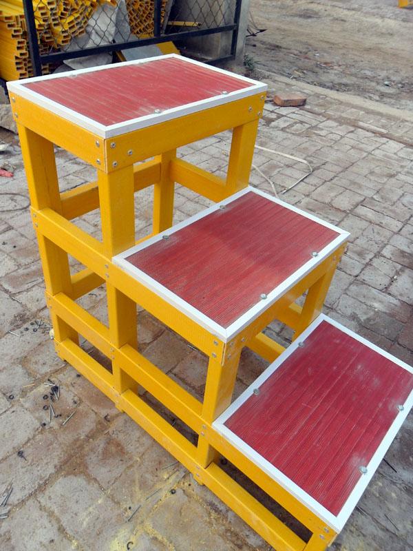 专供1米1.5米三层绝缘高低凳两层高低凳可定做价格便宜