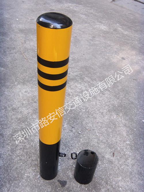 深圳防護樁廠家,套筒防護樁