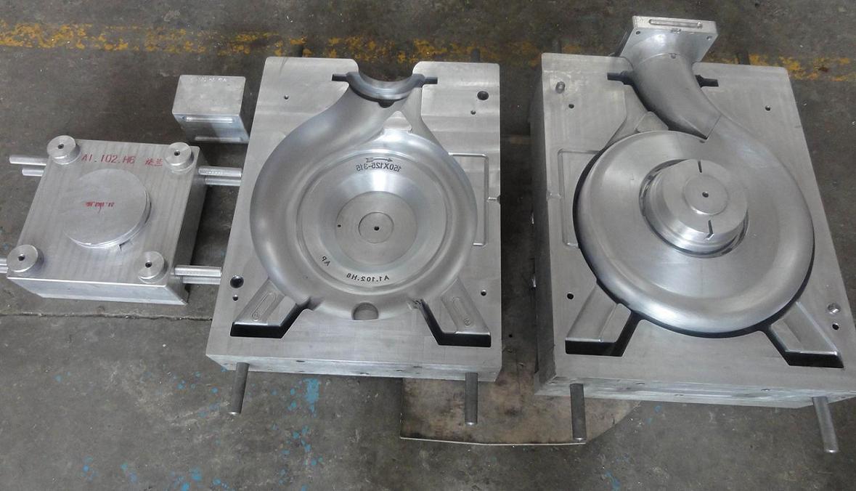 铸造模具|铝合金铸造模具|精密铸造模具