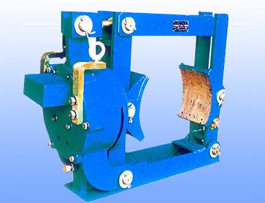 ZWZA系列直流电磁块式制动器