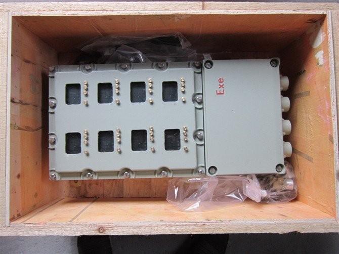防爆儀表控制箱防爆儀表箱吉林防爆儀表箱