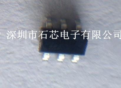集成电路STI3410B 同步降压转换器