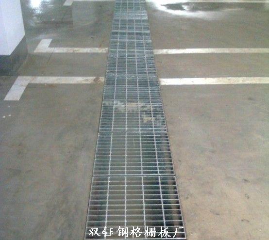 内蒙古沟盖板/包头复合沟盖板/双钰格栅沟盖板厂