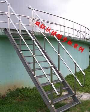 内蒙 包头 东胜钢梯踏板_钢梯踏步板技术参数