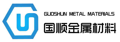 天津国顺金属材料销售有限公司logo