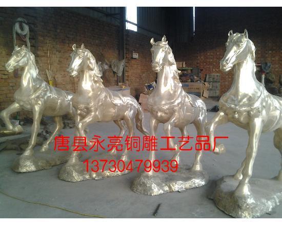 动物铜雕塑唐县永亮_其它类栏目_机电之家网