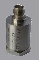 壓電式速度傳感器(IEPE輸出)CS-YD-022