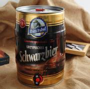 德国啤酒 猛士烈性啤酒啤酒 5L桶装  进口啤酒批发商