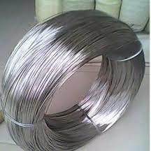 304L不銹鋼扁線電議