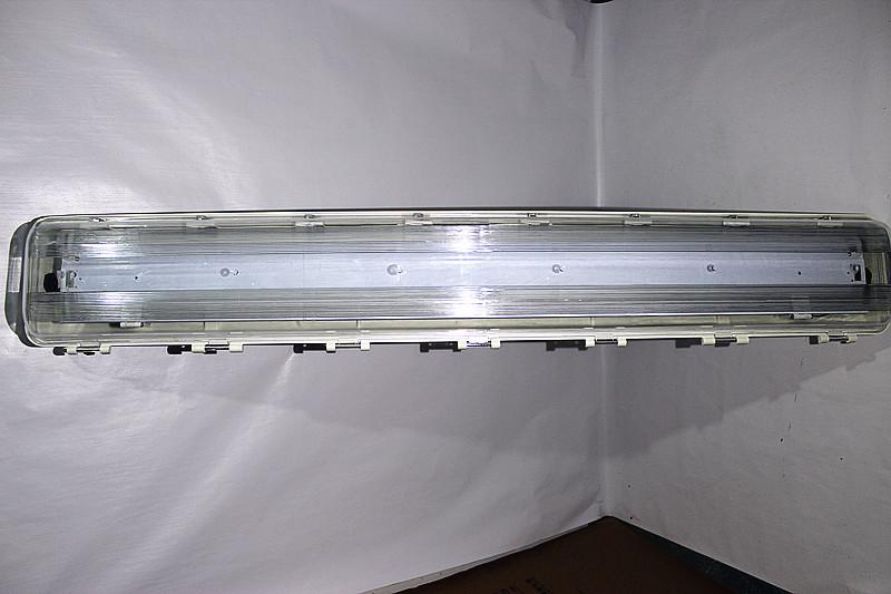 DYS防爆防腐全塑熒光燈,防爆全塑熒光燈價格,全塑熒光燈